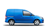 Used Small Vans for sale in Manchester
